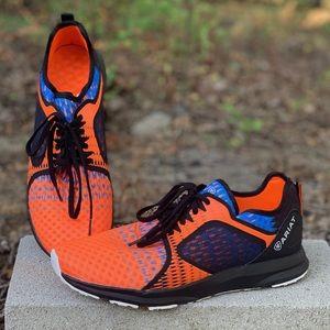 Men's Ariat tennis shoes